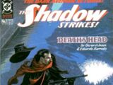 The Shadow Strikes! Vol 1