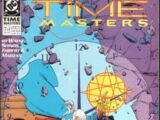 Time Masters Vol 1 7