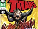 Titans Vol 3 32