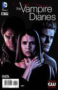 Vampire Diaries Vol 1 6