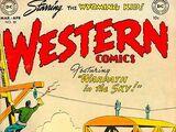 Western Comics Vol 1 38