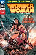 Wonder Woman Vol 5 41