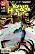 Young Heroes in Love Vol 1 8