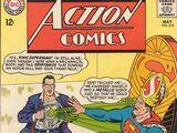 Action Comics Vol 1 312