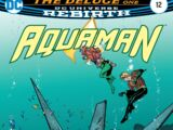 Aquaman Vol 8 12