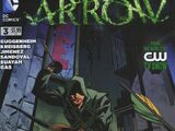 Arrow Vol 1 3