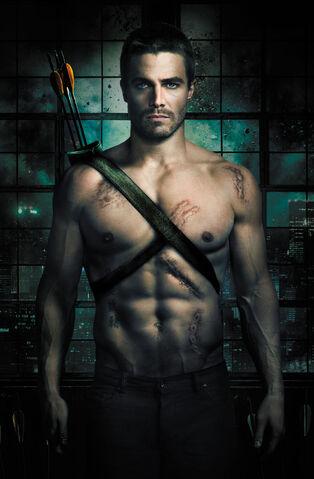 File:Arrow Vol 1 8 Textless.jpg