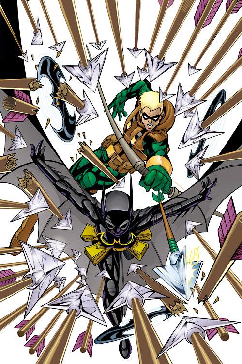 Image - Batgirl Cassandra Cain 0057.jpg | DC Database