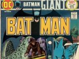 Batman Vol 1 262