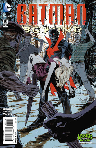 File:Batman Beyond Vol 5 5 Monsters of the Month Variant.jpg