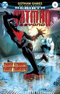 Batman Beyond Vol 6 13