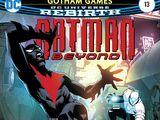 Batman Beyond Vol 6 13