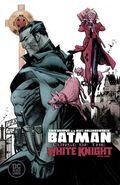 Batman Curse of the White Knight Vol 1 3