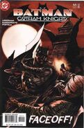 Batman Gotham Knights 55