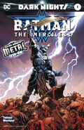 Batman The Merciless Vol 1 1