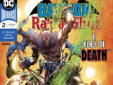 Batman vs. Ra's al Ghul Vol 1 2