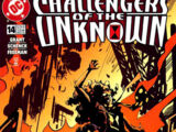 Challengers of the Unknown Vol 3 14