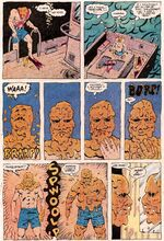 Origin of Clayface II