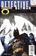 Detective Comics 768