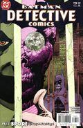 Detective Comics 778
