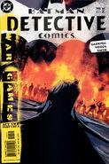 Detective Comics 798