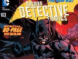 Detective Comics Vol 2 19