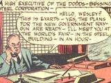Dodds-Bessing Steel Corporation
