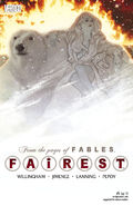Fairest Vol 1 5
