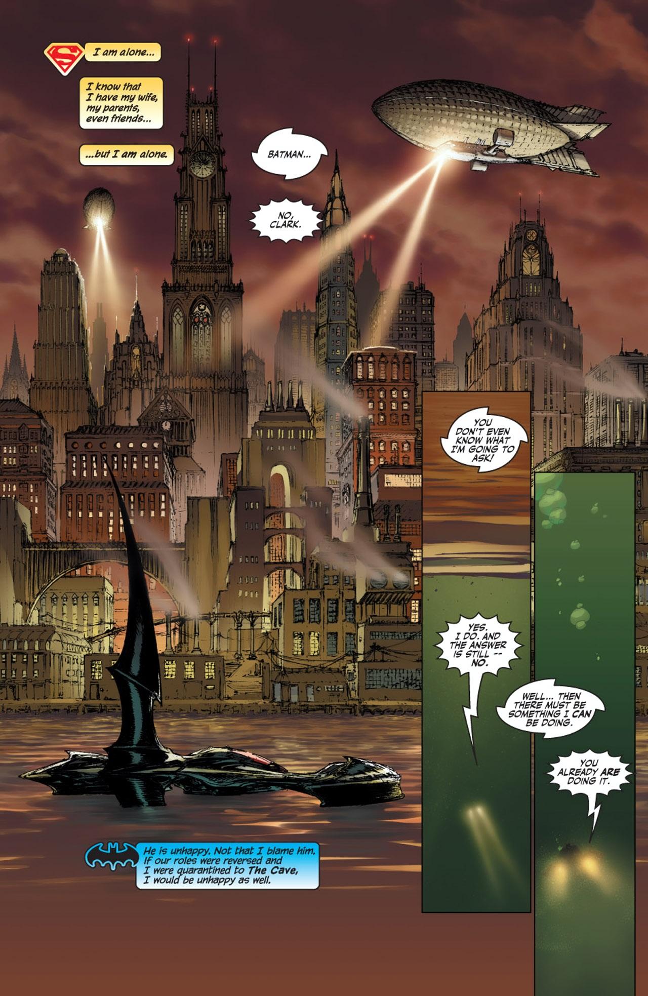 Gotham City | DC Database | FANDOM powered by Wikia