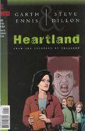 Heartland Vol 1 1