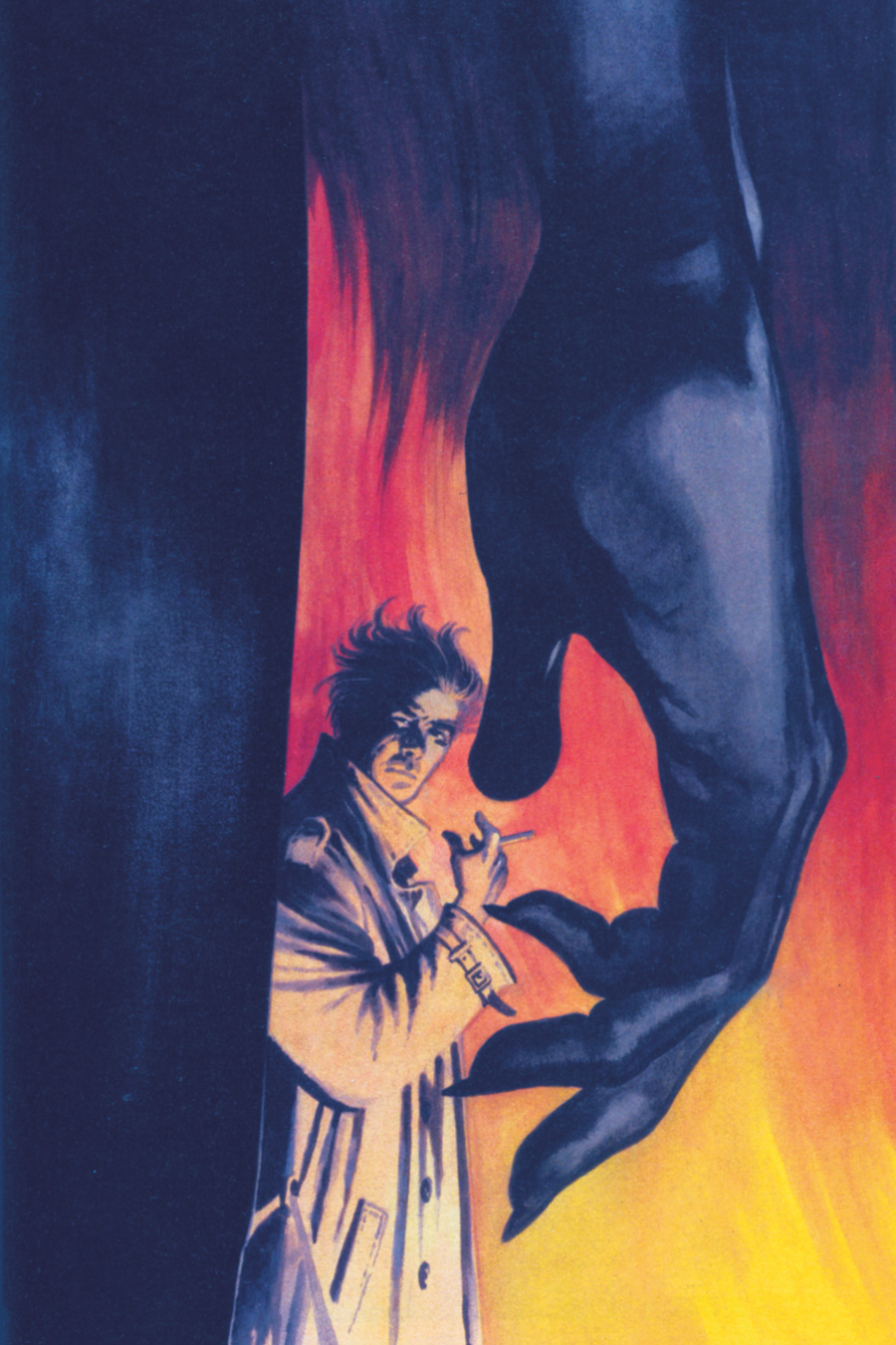 Hellblazer: The Devil You Know (Collected) | DC Database