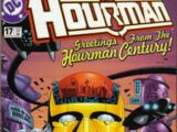 Hourman Vol 1 17