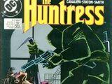 Huntress Vol 1 5