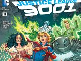 Justice League 3001 Vol 1 11