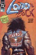 Lobo's Back 1