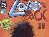 Lobo's Back Vol 1