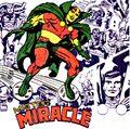 Mister Miracle Scott Free 0001