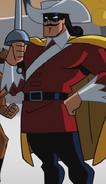 Musketeer BTBATB 001