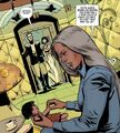 Rebecca Paige Gotham A.D. 0001