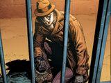 Reggie Long (Watchmen)
