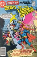 Secrets of the Legion of Super-Heroes 3