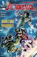 Stormwatch Vol 3 12