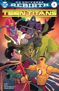 Teen Titans Vol 6 5