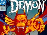 The Demon Vol 3 51