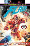 The Flash Vol 5 75