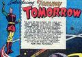 Tommy Tomorrow Earth-54