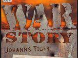 War Story Vol 1 1