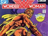 Wonder Woman Vol 1 307