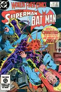 World's Finest Comics 309