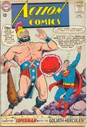 Action Comics Vol 1 308